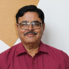 DR. PRADIP DAVE - MEDICAL COORDINATOR