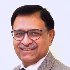 DR. SUKUMAR MEHTA - CARDIOTHORACIC SURGEON