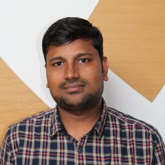 LOKESH KHANDELWAL - PURCHASE MANAGER