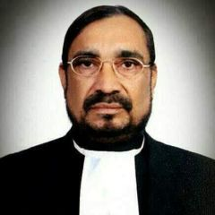 ADV. JAGDISH ROY PARASHAR - STANDING COUNSEL & LEGAL ADVISOR